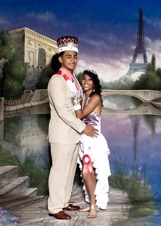 VHS Prom 2010