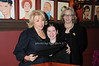Pat Mitchell,Theresa Bulger,Batsheva Bravmann<br /> -photo by Rob Rich © 2009 516-676-3939 robwayne1@aol.com