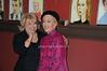 Pat Mitchell, Jane Fonda<br /> -photo by Rob Rich © 2009 516-676-3939 robwayne1@aol.com
