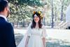 shank wedding, bride and groom