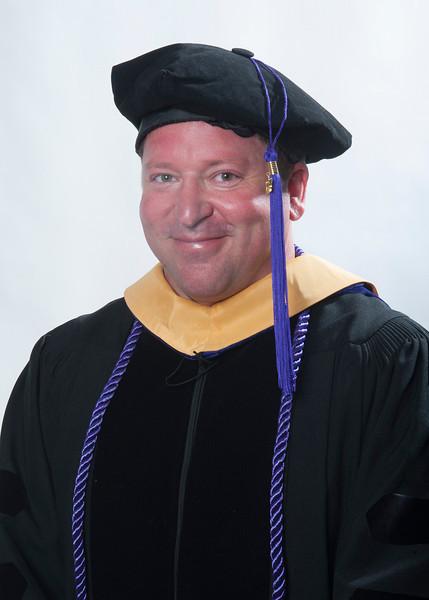 VT Law Graduation 2014