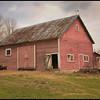 An Old Sheep barn..