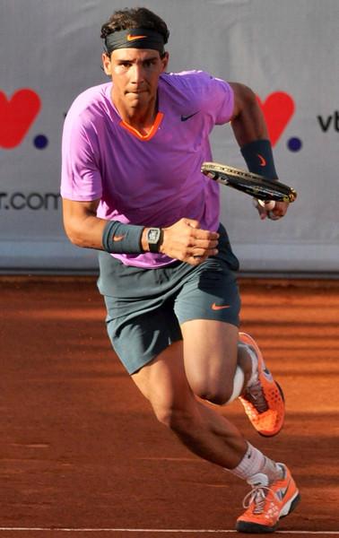 VTR Open Nadal