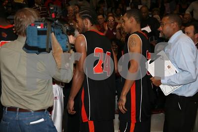 48. VUU Senior Night vs SPC 2008