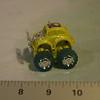 Racing bug, momentum drive, smaller, yellow