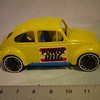 "Amloid ""power bug"",  yellow"