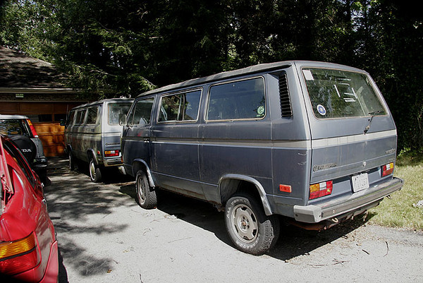 VW Syncros, Morgantown, WV