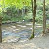 Steel Bridge Camp Ground Potts Creek?