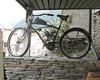 Harpers Ferry,Vintage Bike
