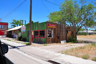 You want to buy a store? This could be a money maker located in Goldfield, NV.