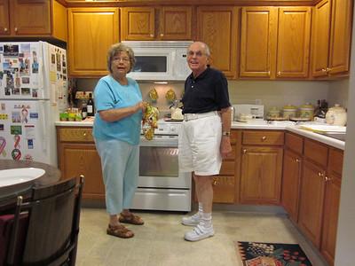 Vacation August 2011, Michigan