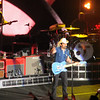 Brad Paisley, Shoreline Amphitheater, 7/27/12