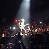 Brad Paisley concert, Shoreline Amphitheater, 7/27/12