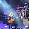 The Band Perry, Shoreline Amphitheater, 7/27/12