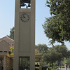 Clock Tower at Stanford