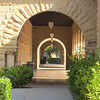 Beautiful archways everywhere at Stanford University<br /> (This was my fav picture at SU)