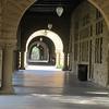 Halls at Stanford University