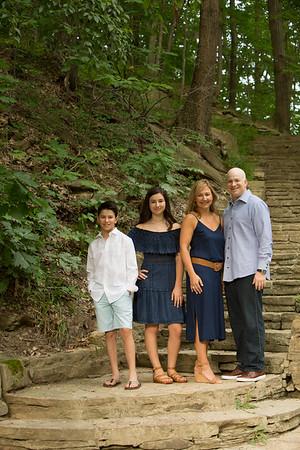 Vaccaro Family 2017
