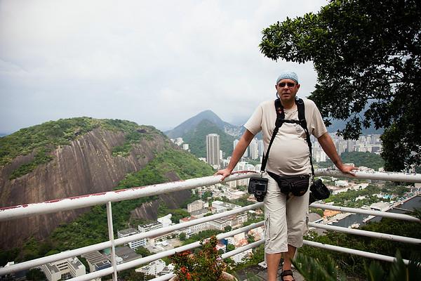 Cruise Rio - Miami via Amazone