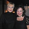Gail Iannarella and Ellen Hutton