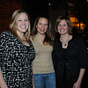 Colleen Flanagan, Lisa Wus, Melissa Connolly