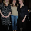 Colleen Flanagan, Lisa Wus, and Melissa Connolly.