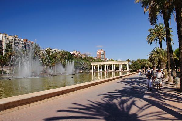 Valencia 2012
