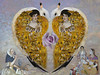 Gustav Klimt we love you