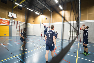 Volleybal (TweeVV)
