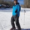 Vance at Sugar Mountain, NC 2014.