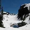 Little Jim Lake 1200m