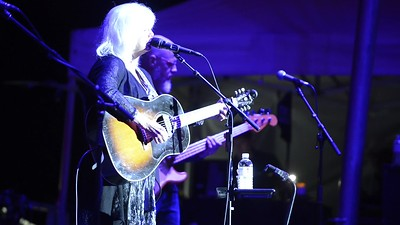 Emmylou Harris - Spanish Dancer