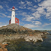 Mod Fisgard Lighthouse 7742
