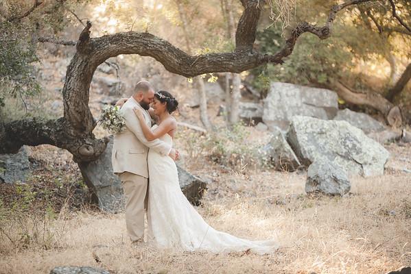 Vanessa & Jeff (Wedding)