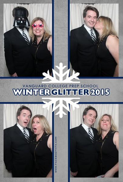 Vanguard- Winter Glitter 2015