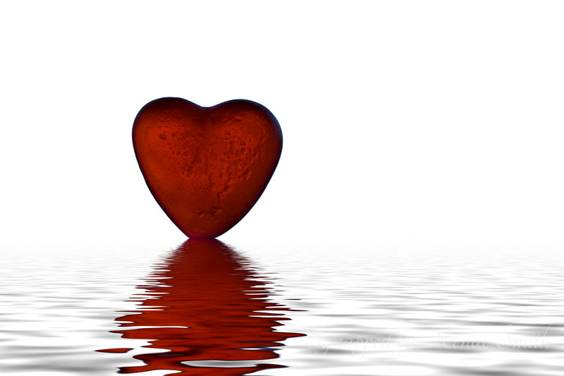 The Depths of Love Unquenched