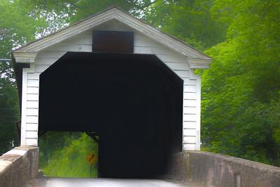Covered Bridge Phoenixville, PA