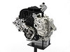 BMW K 1600 GT / BMW K 1600 GTL, cut-away engine (07/2010)
