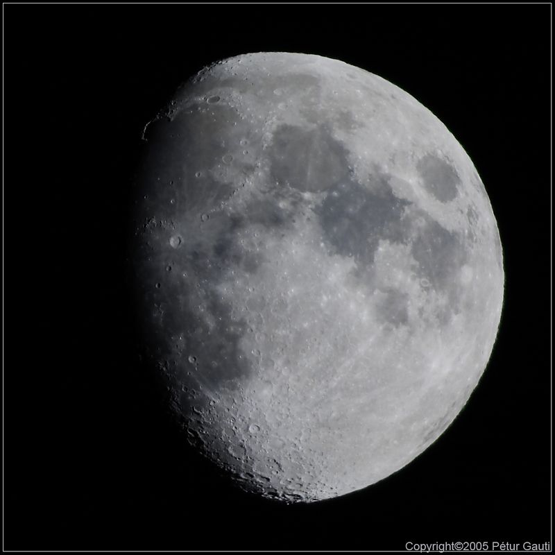 As close as I can get to the moon :) (#2972)