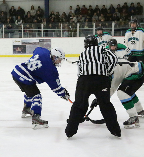 2nd period action 15
