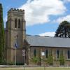Church at Beechworth, Victoria in October 2013