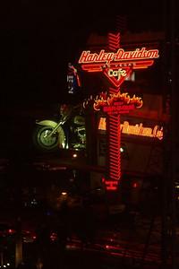 Harley Davidson Cafe Hotel