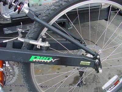 1998 K2 Proflex 2000