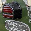 Series 1 Land Rover D Light
