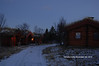 Venabu hytter, nice log huts