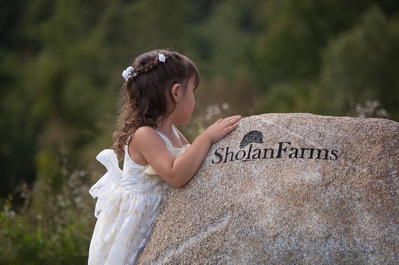 Sholan Farms - Leominster, MA