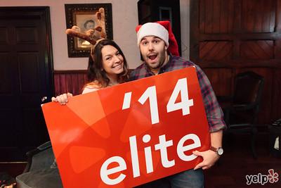 2014 Yelp Christmas