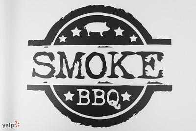 Yelp at Smoke BBQ