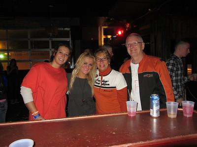 Robin, Vanessa, Sue, Bob