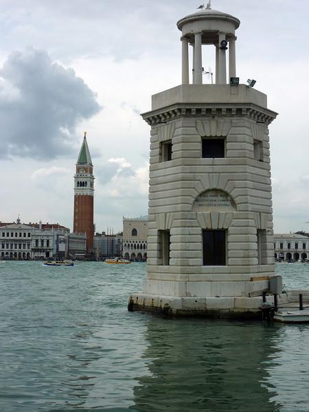 Marina entrance-Maggiore